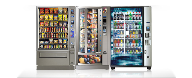 Vending Machines and Office Coffee Service in Baltimore, Maryland